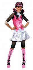 Draculaura Monster High ™ carnavalaskostuum voor meisjes