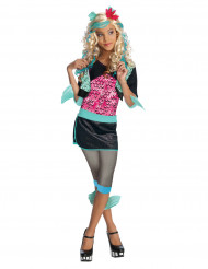 Lagoona Blue Monster High™ outfit voor meisjes