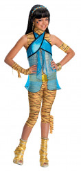 Cléo Monster High ™ carnavalskostuum voor meisjes