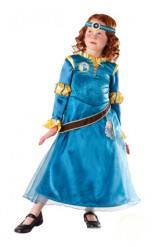 Merida Brave ™ carnavalskostuum voor meisjes