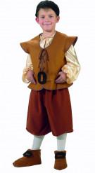 Boerenjongen kostuum voor jongens