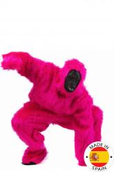 Roze Gorilla pak voor volwassen
