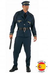 Sexy politie Stripteaser voor heren