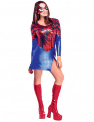 Sexy Spiderman pak voor dames