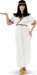 Egyptische koningin kostuum voor dames + size