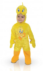Looney Tunes pak voor baby