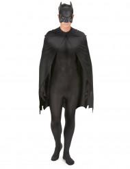 Cape en masker van Batman™ voor volwassenen