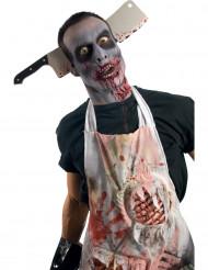 Halloween hoofdband keukenbijl