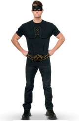 Zorro kit voor volwassen