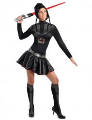 Darth Vader™ outfit met rok voor dames