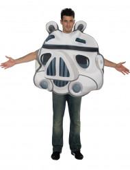 Angry Birds Stormtrooper™ pak voor volwassen