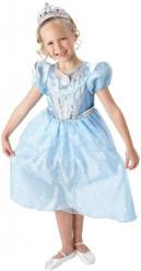 Glimmend Prinses Assepoester™ jurk voor meisjes