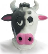 Koe masker voor volwassenen