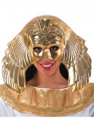 Egyptische halfmasker voor volwassenen