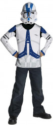 Clone Trooper Star Wars™  voor kinderen