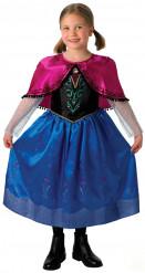 Anna van Frozen™ kostuum voor meisjes