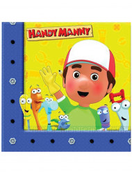 20 servetten Handy Manny™