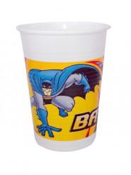Set van 8 Batman™ bekers