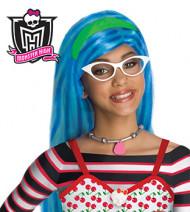 Monster High™ Ghoulia pruik voor meisjes