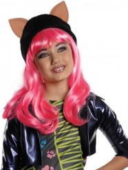 Howleen Wolf Monster High™ pruik voor meisjes