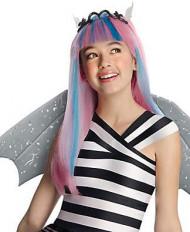 Rochelle Goyle Monster High™ pruik voor meisjes