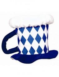 Beierse bierpul hoed volwassenen