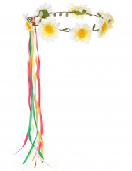 Bloemen kroon