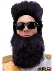 Zwarte Dictator Baard