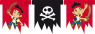 Jake en de Piraten™ vlaggenlijn