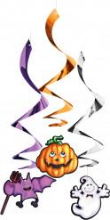 Halloween ophang decoratie