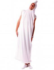 Condoom kostuum voor volwassenen