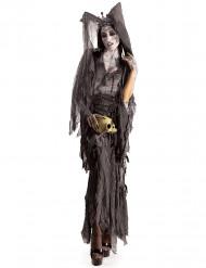 Macaber Halloween kostuum voor Dames