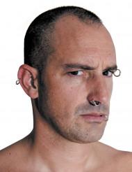 Set van 8 piercings