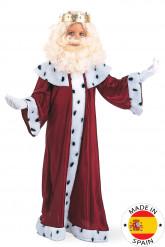 Koning Gaspard kostuum voor kinderen