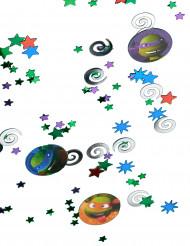 Zak Ninja Turtles™ confetti