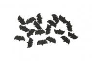 Vleermuis Confetti Halloween decoratie