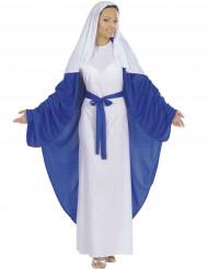 Maria kostuum voor dames