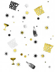 Tafelconfetti Niewjaar 34 gram