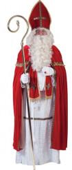 Luxe Sinterklaas kostuum voor mannen