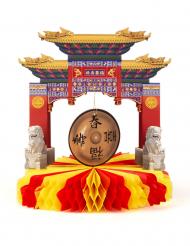 Chinees monument tafelversiering