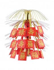 Tafelversiering Chinees Nieuwjaar