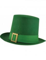 Groen St Patrick's hoed