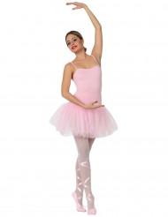 Ballerina danseres kostuum voor vrouwen