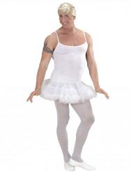 Balletdanseres kostuum voor heren