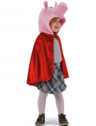 Biggen cape voor kinderen