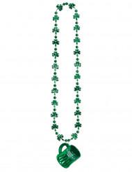 Bierglas halsketting