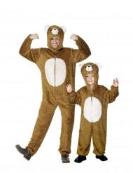 Koppels Kostuums Beren volwassenen en kinderen