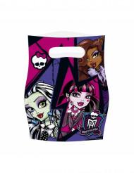 Set van Monster High 2™ feestzakjes