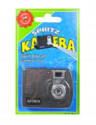 Fotocamera voor grappenmakers