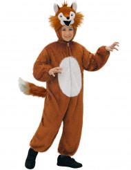 Vossen kostuum voor kinderen